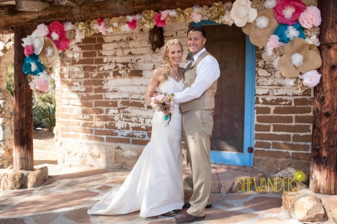 Brides By Brittany Featured Wedding